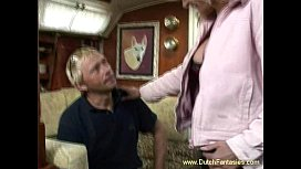 Old Dutch Whore Abused...