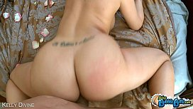 Big assed Kelly Divine...