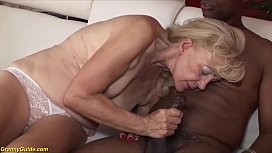 horny 71 years old grannies first bbc interracial sex