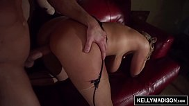 KELLY MADISON Deep in...