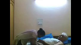 Indian Maid Opens Up...