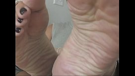 Wrinkle Sole Perfection...
