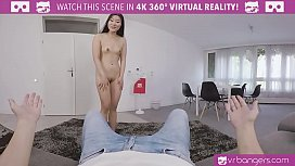 VR Porn - Asian Babe...