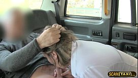 Chubby hot chick gets...