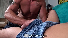 GayRoom - Chase Young fucked...