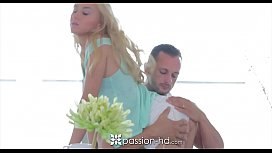 PASSION-HD Anal fuck...