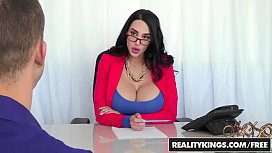 RealityKings - CFNM Secret - Amy...