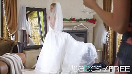 Babes - NAKED NUPTIALS featuring...