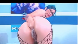 Non Stop Multiple Orgasms on the First Time BBC