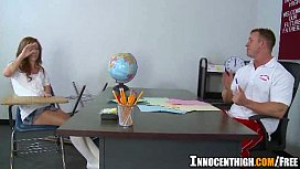 Maddy Oreilly detention clean...