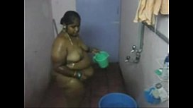 Indian chubby mature from...