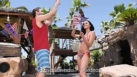PASSION-HD Backyard 4th...