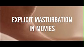 Explicit Jerking Off In Mainstream Movies