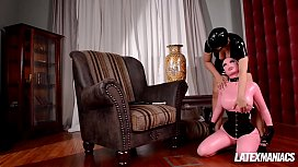Sex and Latex Crazed...