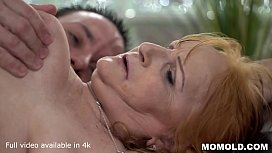 Mature Sexy GILF Marianne Drilled by Young Massage Therapist xvideos preview