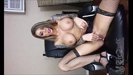 Karma Rx SQUIRT and...