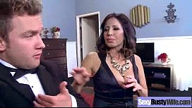 Hardcore Sex Tape With Mature Bigtits Lady (tara holiday) video-27