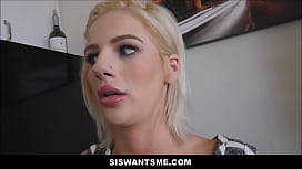 Perfect Body Stepsister Fucked...