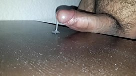 Multiple ruined cum after an hour of edging