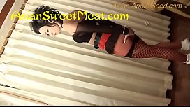 Bondage Lingerie Suck Toy Dolly