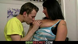 Married guy licks and...