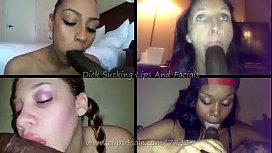 Blowjob Facial Compilation...