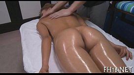 Massage beauties porn