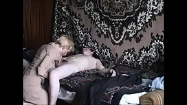 Old mommy lets horny s. fuck him- CLASSY PORN