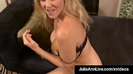 Horny Hot Milf Julia...