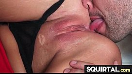 SQUIRT GIRL 17