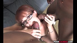 Two BBCs For HotWife...