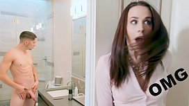 BANGBROS - Big Tits Stepmom Chanel Preston Takes Dick From Connor Kennedy