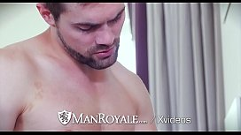 ManRoyale Morning fuck with...