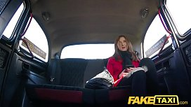 Fake Taxi Linda Sweet...