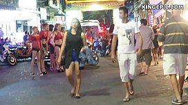 Thai Girls in Pattaya...