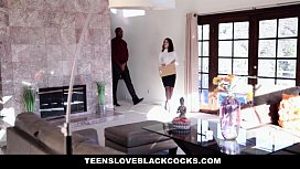 TeensLoveBlackCocks - Smoking Hot Real Estate Seduces Buyer