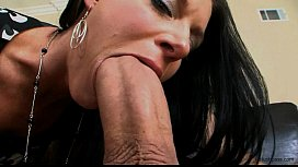 India Summer gets her...