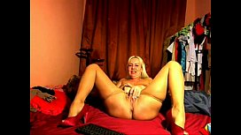 Mature Milf Live Show - AliciaMcCartney.com