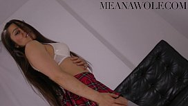 Meana Wolf - Giantess - Shrinking...