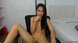 Philippines girl twerking and slutty on camera part 8 | more at http://bit.ly/2M1X70V