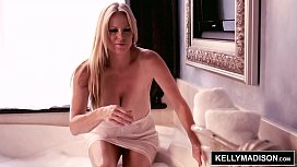 KELLY MADISON Getting Off...
