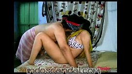 Indian wife damaged on...