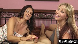 MILFS Charlee Chase and...