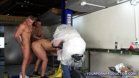 Fetish private gay fucking...