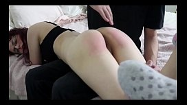 Sexy Young Girl Teasing MFC Model
