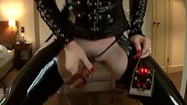 Latex - Electro Stimulation...