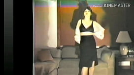 vintage 1989 vhs wife stripping for me