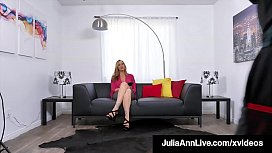 Sexy Mature Milf Julia...