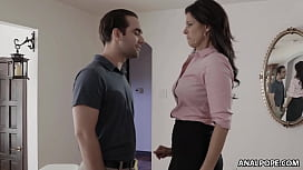 Strange And Creepy s. Fucks Her Terrified StepMother - India Summer