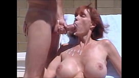 CUM compilation on ginger...